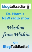 carmen harra's wisdom from within radio show