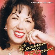 CANDLE IN THE NIGHT CD