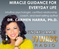miracle guidance radio show
