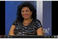 carmen harra on cbs LA