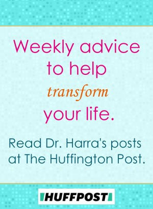 dr. carmen harra's articles on the huffington post