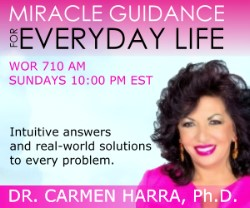 miracle guidance for everyday life WOR