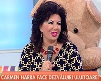 carmen harra on antena tv